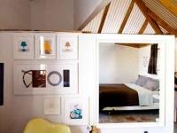 Loft design Retro loft Vintage loft Kelly Reemtsen