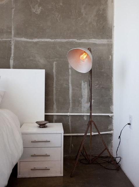 industrial wohnen cool kleine wohnung einrichten with industrial wohnen finest industrial chic. Black Bedroom Furniture Sets. Home Design Ideas