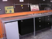 Loft bútor Konyha 5