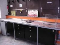 Loft bútor Konyha 4