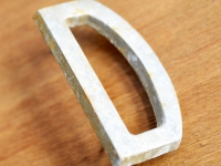 Loft design alumínium betűk Aluminium Buchstaben aluminum letters