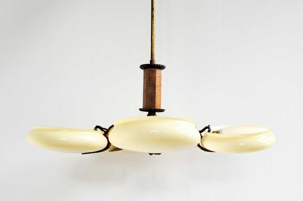 Kronleuchter Industrial ~ Art deco kronleuchter artkraft loftdesign