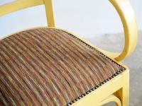 Loft design art deco régi karosszék art deco stühle art deco chair dolgozószék Arbeitsstuhl working chair ipari industrial industriell shabby chic rusty style artkraft