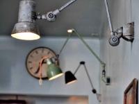 Loft design Bár ipari stílus atelier mecanic Corvin Cristian