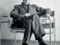 Loft design Bauhaus kiállítás exhibition Ausstellung Pécs Breuer Marcel