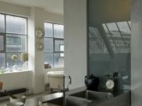 Loft design Londoni loftlakás 6