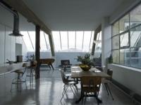 Loft design Londoni loftlakás 7
