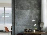 Loft design Londoni loftlakás 9