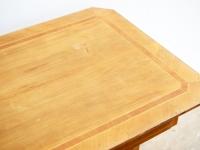 Loft design biedermeier íróasztal desk Schreibtisch lerakóasztal side table Beistelltisch