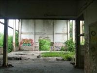 Loft design Kortárs Építészeti Központ Városi séták budafoki papírgyár