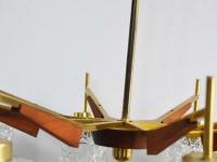 loft design retro vintage csillár lámpa ceiling lamp Deckenleuchte ipari industrial industriell shabby chic rusty style artkraft