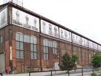 Loft design Közpark régi gyár Duisburg Landschaftspark 5