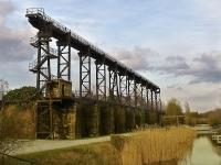 Loft design Közpark régi gyár Duisburg Landschaftspark 8