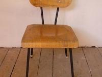 Loft design Eames DCM szék iskolai Eames chair Stuhl