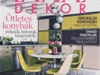 Loft Design artKRAFT Elle Dekor portH portside