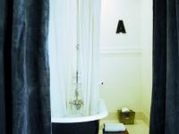 Loft design Ace Hotel fürdőszoba
