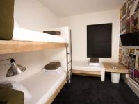 Loft design Ace Hotel szoba 4
