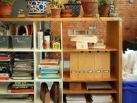 Loft design Építészek loft lakása 4