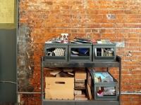 Loft design Építészek loft lakása 5