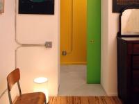 Loft design Építészek loft lakása 6