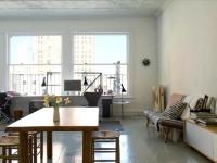 Loft design Loftlakás New Yorkban 5
