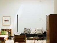Loft design Loftlakás New Yorkban 9
