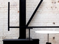 Loft design Tom Dixon industrial 5