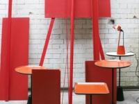 Loft design Tom Dixon industrial 7