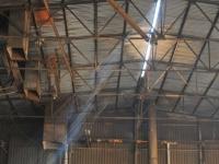 Loft design Régi gyárépület Factory Fabrik Ganz Mávag Gépgyár