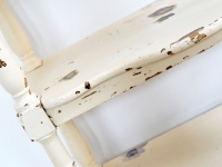 Loft design faragott polcos szekrény geschnitzt Regale carved shelves stelázsi könyvespolc bookshelf Bücherregal tálalószekrény sideboard Anrichte ipari industrial industriell shabby chic rusty style artkraft
