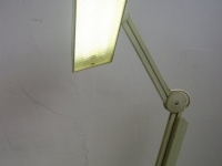 Loft design Ipari luxo műhelylámpa norvég Norwegisch Luxo Werkstattlampe Norwegian workshop lamp Luxo