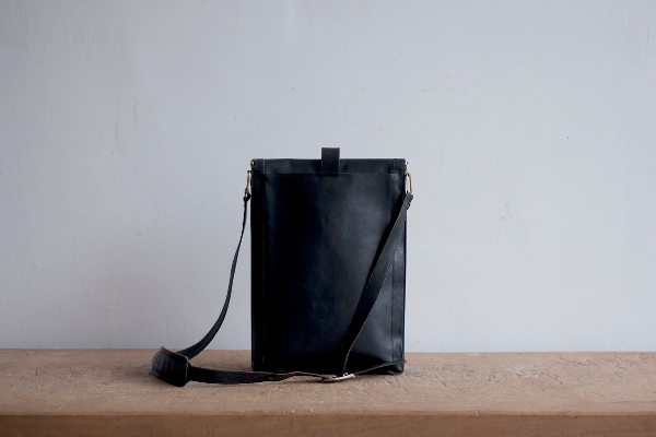 Loft design bag vintage bőr férfi táska leather leder man Schultertasche  shoulder bag válltáska 3df8abc6bb