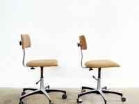 Loft design ipari forgószék dolgozószék műhely szék Industrial swivel chair working workshop Arbeitsdrehstuhl Fabrik Stuhl werkstatt shabby chic rusty style artkraft