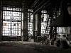 Loft design Ipari enteriőrök régi gyár Industrial interior