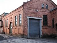 Loft design Loft régi gyár renoválás Linnman gallery Loft renovation Renovierung