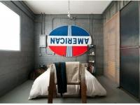 auto garage home