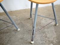 Loft design Régi ipari műhelyszék Old industrial workshop chair Fabrik Alte Werkstatt Stuhl dolgozószék working chair Arbeitsstuhl étkezőszék dining chair Dining Chair