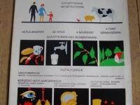 Loft design Retro plakát Atom hidegháború Nuclear Weapon cold war hangers Plakate kalten Krieges Atomwaffe