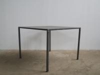 loft design ipari iskolai tábla asztal újrahasznosított industrial reused schoolboard table industrielle Wiederverwendung Fabrik Schulbehörde Tisch