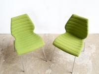 Loft design Kartell szék Vico Magistretti dolgozószék étkezőszék Arbeitsstühle Esszimmerstühlen working chairs dining chairs ipari industrial industriell shabby chic rusty style artkraft