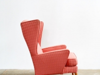 Loft design olvasófotel reading chair Lesesessel industrial industriell shabby chic rusty style artkraft