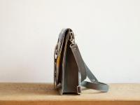 Loft design recycled válltáska shoulder bag Umhängetasche hátizsák backpack Rucksack kézitáska handbag Handtasche