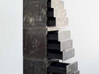 Loft design fiókos iratszekrény Schublade Aktenschrank Chest of drawers filing cabinet ipari industrial industriell shabby chic rusty style artkraft