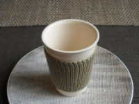 Judit Lantos ceramics - Photo of Barna Trunkó