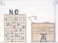 Loftdesign Nappali 3