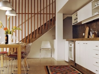 Loft design Home Hotel 1