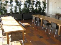 Loft design Indusztriális iroda Industrial office Industrie Büro