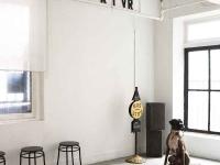 Loft design Loft lakás saját kezűleg Loft DIY project