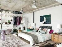 Loft design Loft lakás Madrid