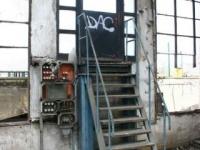 Régi ipari épület Dreher sörgyár 3